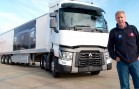 TruckWorld TV Road test of the Renault T Range
