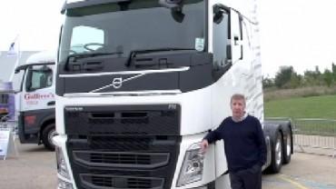 TruckWorld TV Volvo FH Road Test