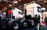 TruckWorld TV Series 1 Episode 7 CV Show 2014
