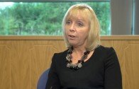 TruckWorld TV interview Beverley Bell UK Senior Traffic Commissioner