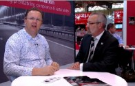 TruckWorld TV talk to Geoff Dunning CEO of the RHA