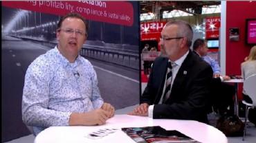 TruckWorld TV talk to Geoff Dunning CEO of the RHA