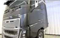 TruckWorld TV The making of the Volvo FH