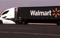 Walmart Prototype Truck