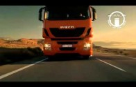 Very Slick Iveco Stralis Hi Way Promo video
