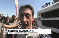 An Iveco video from Brasil featuring the 2016 Dakar Rally