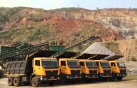 Great Mahrindra Trucks promo film on the Torro Tipper range