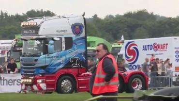 TruckWorld TV Series 2 Episode 2 Part1