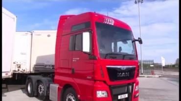 Truckworld TV Series 2 Episode 1 Part 2