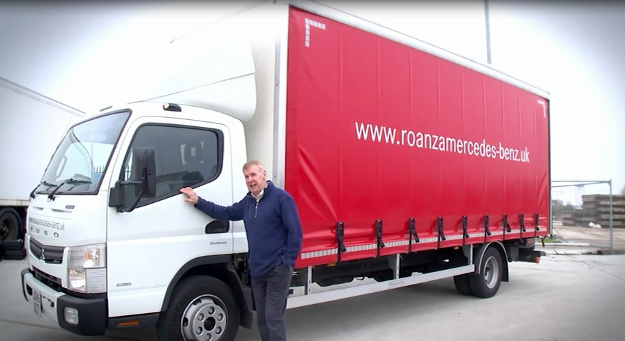 TruckWorld vists SAF-Holland axles, road test Fuso Canter and looks at caeers in road tpt Part 2