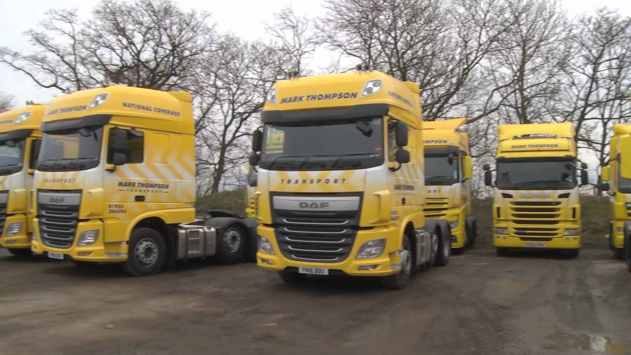 TruckWorld TV Series 2 Episode 6 Part 2