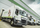 DAF Trucks and Brakes convert with Shell Gas To Liquid